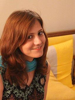 Khalida Aamir